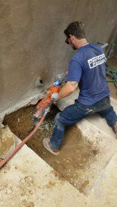 Poway San Diego Plumbing Re-Pipe